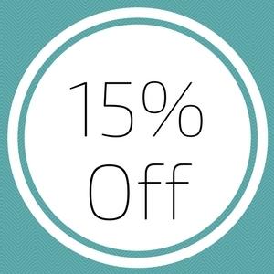 15% Off Select Pet Food!