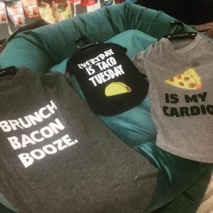 Fabdog Pet Shirts
