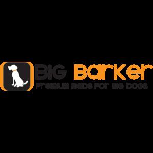 Big Barker Orthopedic Dog Beds