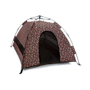 P.L.A.Y.'s Scout & About Outdoor Dog Tent