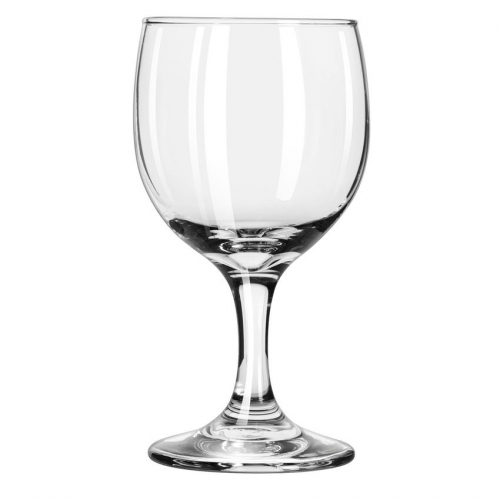 Glass- Wine 8 oz.