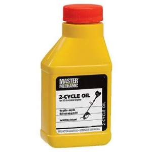 Master Mechanic 2-Cycle Oil