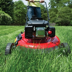 Spring Mower Tune Up Special!