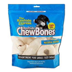 Lennox Pets Value Pack Assorted Bones