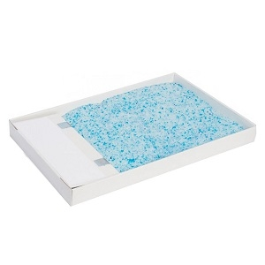 ScoopFree® Premium Blue Crystals Litter Trays - 1-Pack