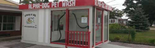 24/7 Self-Service Pet Wash