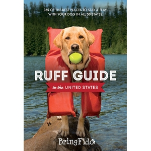 Ruff Guide to the United States: Hardcover