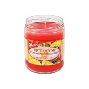 Specialty Pet Products Pet Odor Exterminator Candles