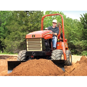 Ditch Witch RT40 Ride-On Trencher
