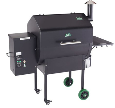 Green Mountain Grill Giveaway