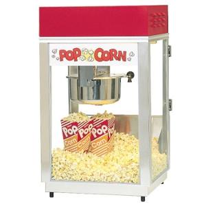 Deluxe 60 Special Popcorn Popper