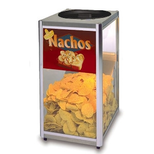 Servalot Nacho Chip Warmer