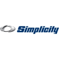 Rebates Available on Simplicity Snow Blowers