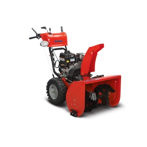SimplicityHeavy-Duty Dual Stage Snow Blower