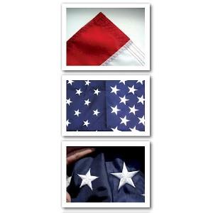 Annin Flagmakers Flag Banner Kit