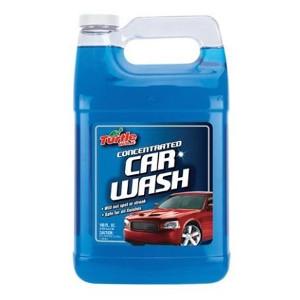 Turtle Wax Inc. Max Power Car Wash