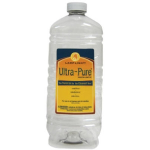 100 OZ/2.96 Liter Ultra Pure Clear Lamp Oil