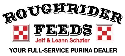 Roughrider Feeds Logo