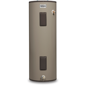 Reliance 40 Gallon Electric Water Heater