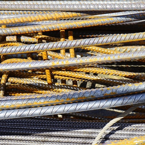 Steel Products & Fasteners