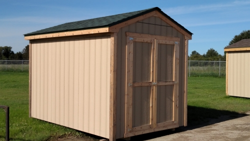 Storage Sheds Available