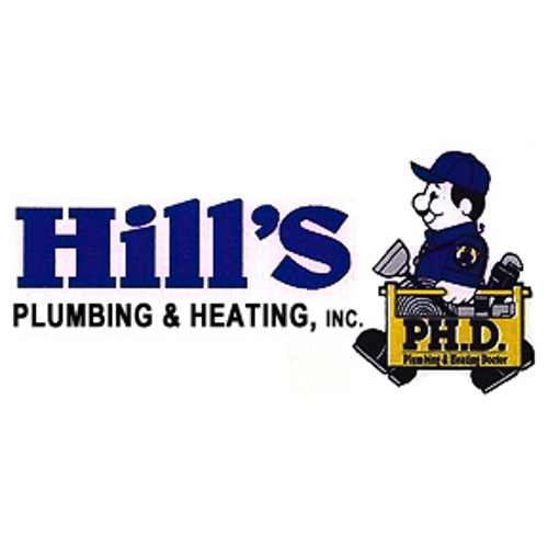 Hill's Plumbing & Heating Inc.