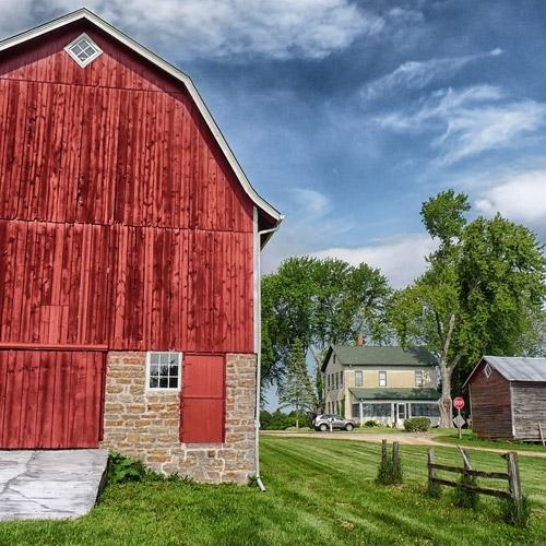 Farm & Stable