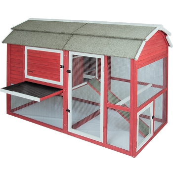 Save on all Boxed Chicken Coops In Stock!