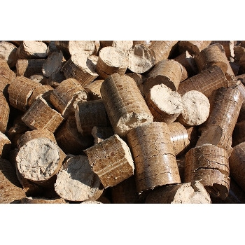 Premium Wood Pellets, 40 lbs.