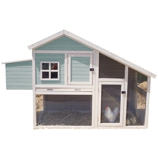 Save $50.00 on all Chicken Coops In Stock!