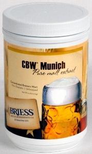 BRIESS EXTRACT MUNICH 3.3LB JAR