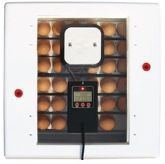 Pro Digital Incubator with Egg Turner