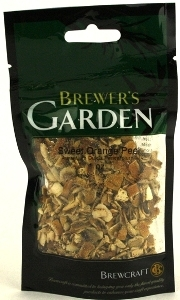 Brewer's Garden Sweet Orange Peel 1oz.