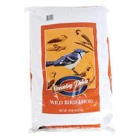 Country Pride All Natural Wild Bird Seed, 40-lbs.