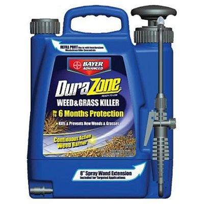 DuraZone Weed & Grass Killer, 1.33 gal.