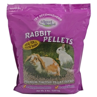 Sweet Meadow Rabbit Food, 10 lb.
