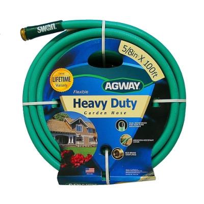 Agway Best Garden Hose, 5/8 in. x 100 ft.