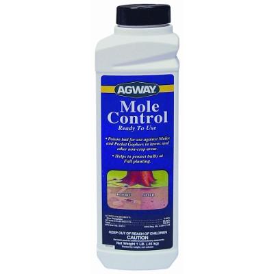 Agway Mole Control 1 Lb.