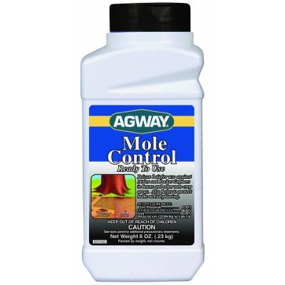 Agway Mole Control 8 oz.