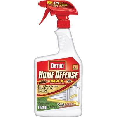 Ortho Home Defense Max Insect Killer Spray 24oz