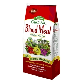 Espoma Organic Blood Meal, 17 lbs.