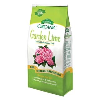 Espoma Organic Garden Lime, 6.75 lbs.