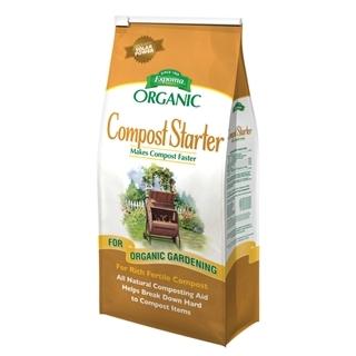 Espoma Compost Starter, 3.5 lbs.