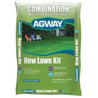 Agway New Lawn Kit 12lb.