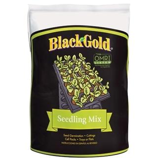 Black Gold Seedling Mix, 16 Quarts