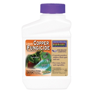 Bonide Copper Fungicide Concentrate, 1 Pint