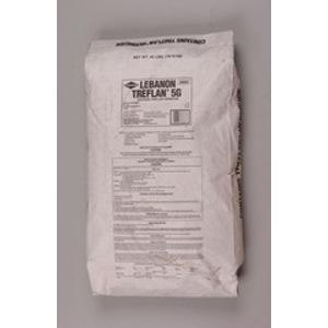 Lebanon Treflan Herbicide, 40 lbs.