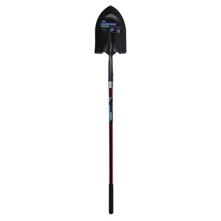 Agway Digging Shovel, 48 in.