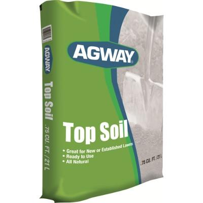 Agway Top Soil .75 cf