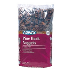 Agway Pine Mini Nuggets, 3 Cu. ft.